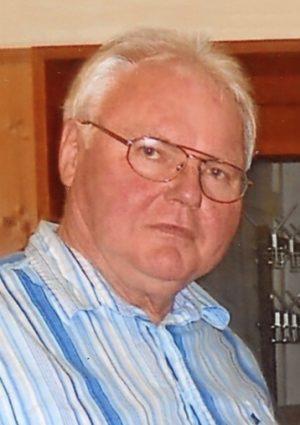 Portrait von Böhler Hermann