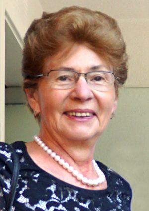 Portrait von Büsel Marianne