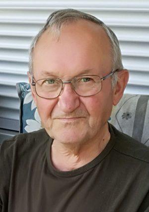 Portrait von Dostal Franjo