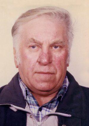 Portrait von Eberle Erwin