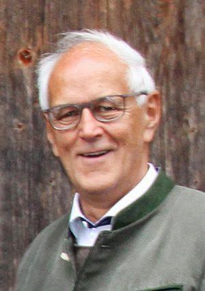 Portrait von Feurstein Anton
