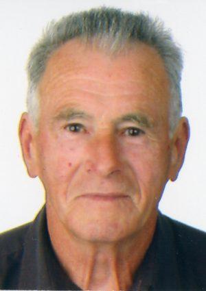 Portrait von Fitz Ewald