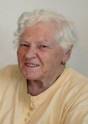 Portrait von Flatz Roswitha