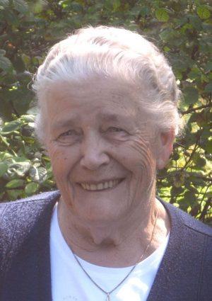Portrait von Fuchs Margarethe