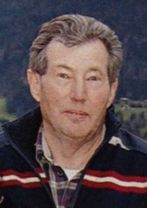 Portrait von Geiger Seftone
