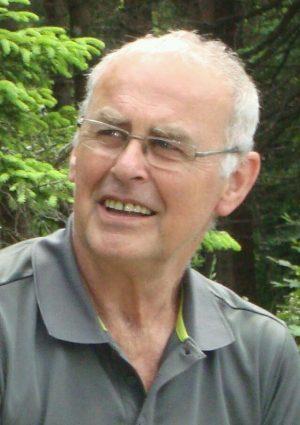 Portrait von Greber Eduard
