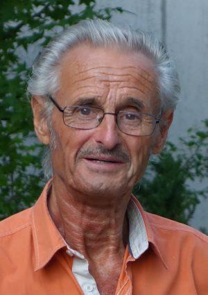 Portrait von Hagspiel Josef