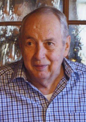 Portrait von Hammerer Hubert