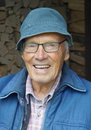 Portrait von Hopfner Ewald