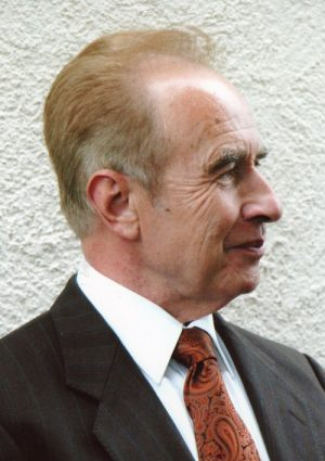 Portrait von Huber Kurt