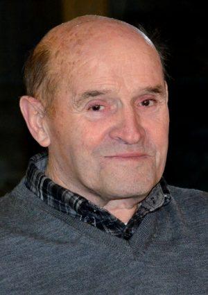 Portrait von Huber Paul