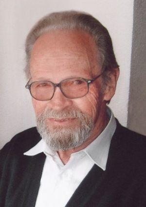 Portrait von Isenberg Egon