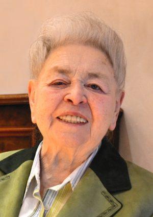 Portrait von Kienle Rosmarie