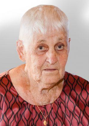 Portrait von Kresser Katharina