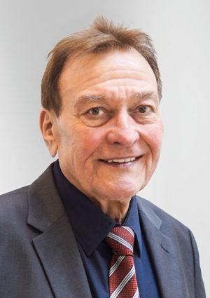 Portrait von Metzler Elmar