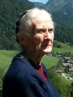 Portrait von Metzler Martina