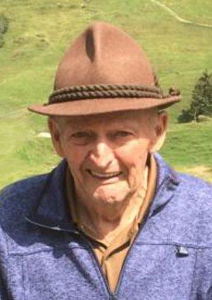 Portrait von Naßwetter Heinz