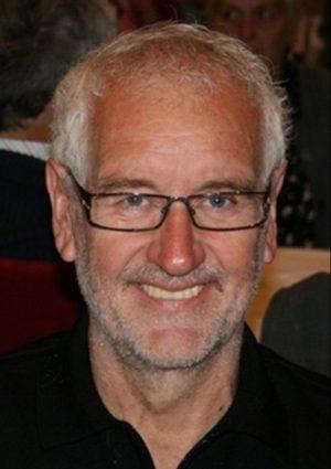Portrait von Nußbaumer Peter
