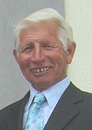 Portrait von Pfefferkorn Helmut