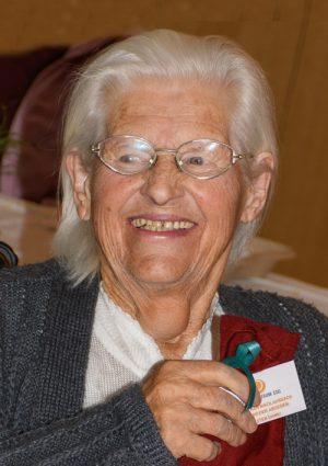 Portrait von Pichler Edeltrude