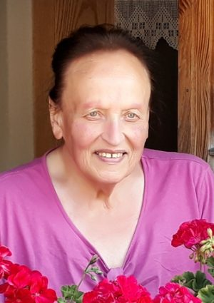 Portrait von Sohm Antonia