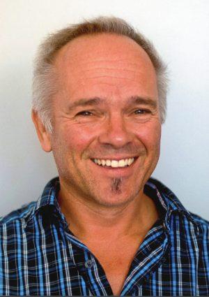 Portrait von Wiedemann Helmut
