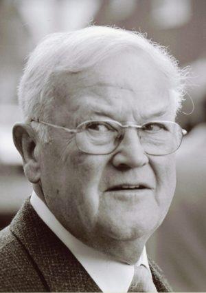 Portrait von Willi Leopold