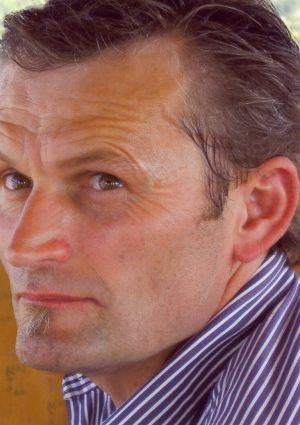 Portrait von Wirth Anton