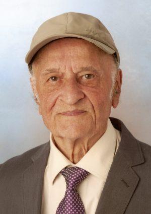 Portrait von Zündel Richard